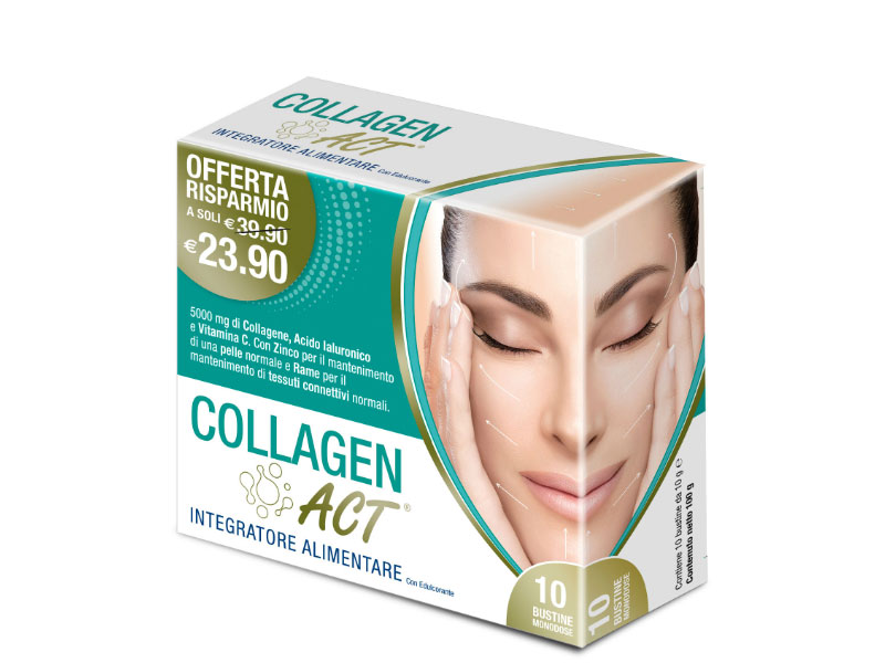 Collagen ACT