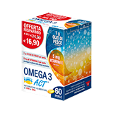 Omega3 ACT